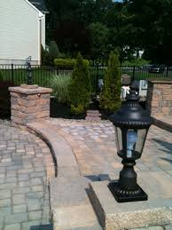 Outdoor Electric Post Lights by Nj Electrician And Electric Contractor U003e Lightwell Electric U003e Lamp