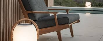 gloster lounge chair u2013 vineyard decorators