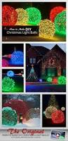 Exterior Christmas Lights Outdoor Decorative Big Led Light Christmas Balls Outdoor Light