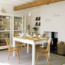 cottage style dining rooms coastal home inspirations on the horizon rustic coastal cottage