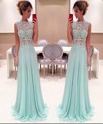 2017 elegant mermaid prom dresses backless beading evening dresses