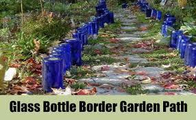 Different Garden Ideas 20 Unique And Creative Diy Garden Path Ideas Home So
