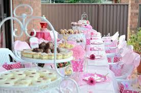 tea party table tea party table setting ideas indelinkcom high tea table setting