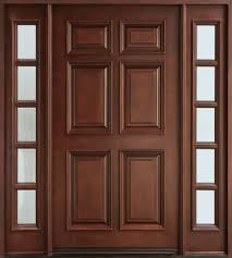 designer doors 26 vintage touch with timber doors for your home