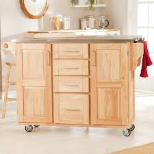 island cart kitchen custom colorful panel appliances in cabinetry