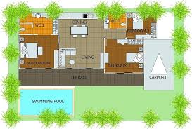 pool house plans with bedroom house plans with swimming pools swimming pool house designs home