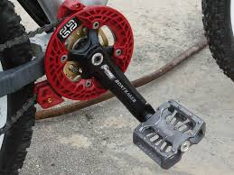 e13 srs chain guide a hardtail and i plan to race it mtbr com