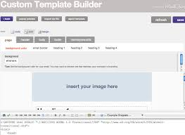 edit html template a method to edit html email templates easily webmasters stack