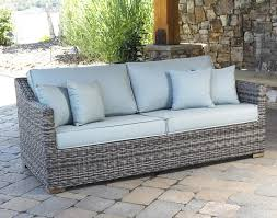 wicker outdoor sofa 102 best wicker furniture images on pinterest wicker furniture