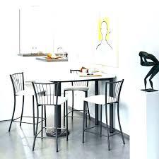 table ronde cuisine design table ronde cuisine alinea cuisine alinea desserte de cuisine a