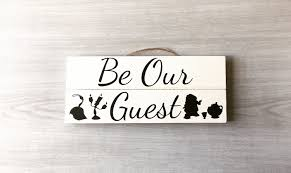 be our guest sign guest bedroom sign rustic guest bedroom