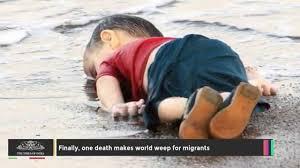 of 3 year syrian boy found dead on turkish resort