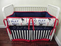 Sport Crib Bedding Bedtime Originals Snoopy Sports 3piece Crib Bedding Set Walmartcom