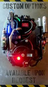 spirit halloween proton pack 29 best ghostbusters images on pinterest ghostbusters costume