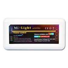 mi light rgbw led controller rf 2 4g geeektech