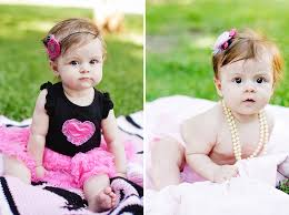 baby hair clip baby hair hair accessories baby hair bows hair
