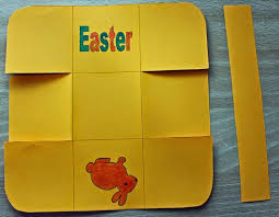 craft and activities for all ages easter basket to make a4