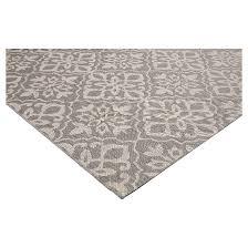 Beige Outdoor Rug Mosaic Gray Outdoor Rug Threshold Target