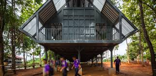 Home Architect Top Companies List In Thailand 27 Amazing Disaster Relief Architecture Projects You Can U0027t Miss