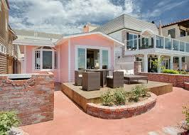 newport beach rental 306 e ocean front 68441 burr white realty