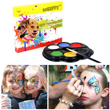 halloween body paint popular face painting colors buy cheap face painting colors lots