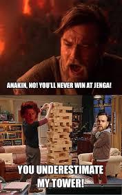 Anakin Meme - pin by mardie peterson on star wars pinterest star jedi