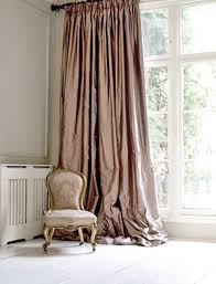 Hanging Curtains High How To Hang Curtains The 2 Rules You Need For Drapery Hanging