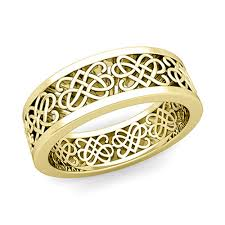 Celtic Wedding Rings by Celtic Wedding Bands For Men And Women My Love Wedding Ring