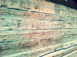 Old Wood Wall Reclaimed Wood Raw Treated Trimmed Single Walls Floors
