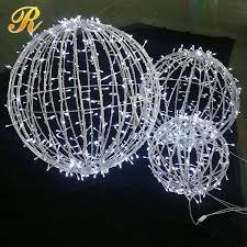 wedding hall decor hanging christmas light balls buy hanging