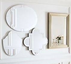 Pottery Barn Beveled Mirror Bevel Square Mirror Pottery Barn 9 Of These Livin And