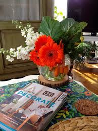 day 23 of decorating with flowers recommended reads flowers for