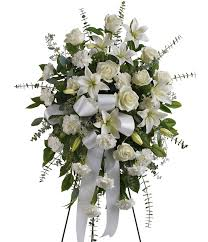 Flowers For Funeral Thinking About Your Own Funeral Leaves Most People Feeling A
