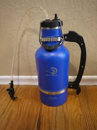 Buy A Keg Drinktanks Insulated Growler With Keg Cap Ultrarunner Podcast
