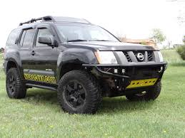 nissan xterra 2015 green batmobile xterra second generation nissan xterra forums 2005