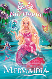 barbie fairytopia mermaidia new dvds pinterest barbie