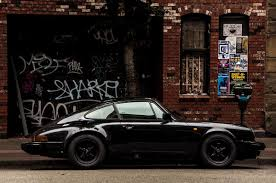 porsche coupe black black porsche 964 porsche porsche ruf and related cars