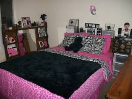 Girls Pink And Black Bedding by Pink And Black Bedding 10 Wide Wallpaper Hdblackwallpaper Com
