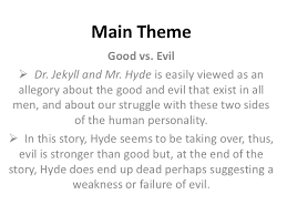 dr jekyll and mr hyde vs evil quotes