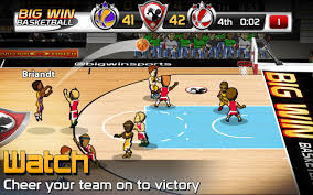 big win basketball android apps on google play