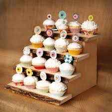 handmade wedding cake stands by roxy heart vintage via