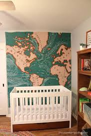 Wall Tapestry Urban Outfitters by Baby Boy Nursery The Cream To My Coffee
