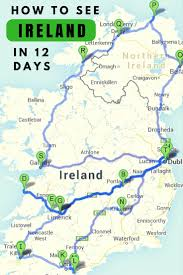 Map Of Ireland And England by Best 25 Backpacking Ireland Ideas On Pinterest Ireland Ireland