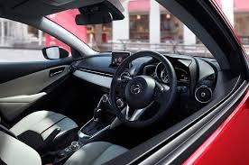 mazda z 2016 mazda2 japanese spec preproduction first drive motor trend