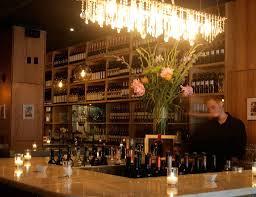 modern restaurant chandelier interior lighting of paya bar