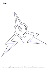 pokemon coloring pages rotom rotom coloring pages