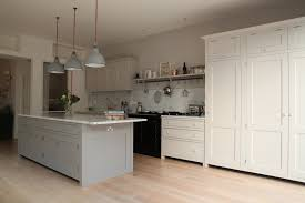 kitchen design ideas simple traditional white kitchen with