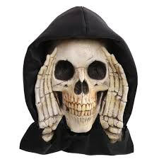 hanging decor skeleton halloween decorations holiday