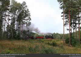 Wetter Bad Muskau 7 Tage Fotozug Mit Der 99 3318 Auf Der Waldeisenbahn Muskau