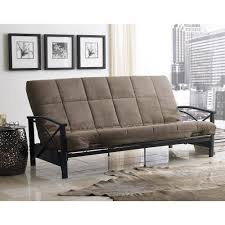 my futon sinks in the middle better homes gardens 6 quilted top futon mattress full size